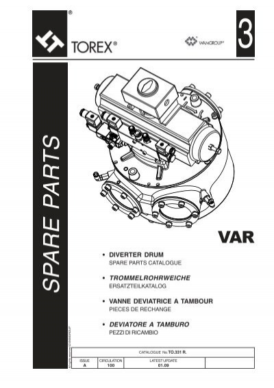 Manuale RV RVR
