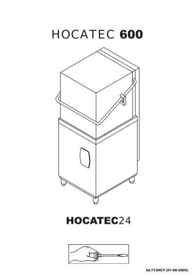 HOCATEC 600