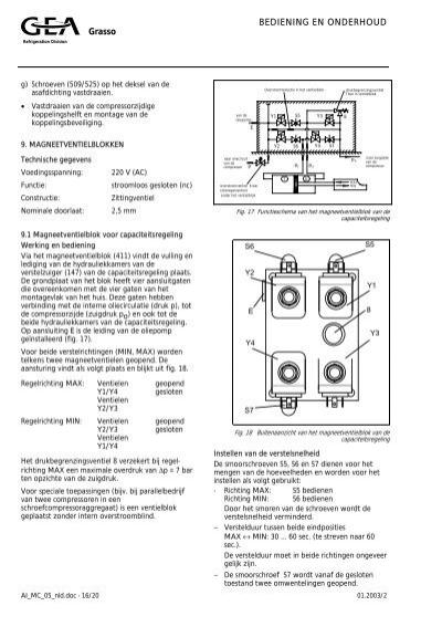 Refrigeration Division
