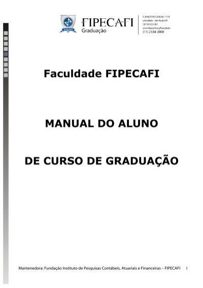 MANUAL FIPECAFI 2012 PDF