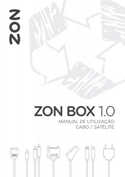 ZON BOX hd ZON BOX hd
