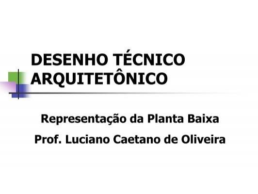 DT_Aula12_Planta Baixa