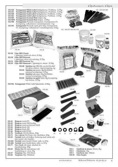 Polermaskiner 352-1 OTEC-