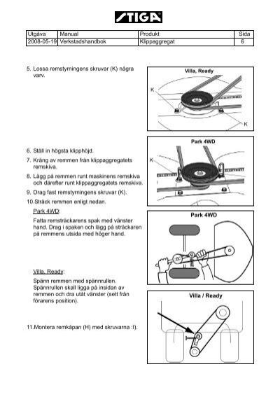 Utgåva Manual Produkt Si