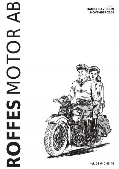 Klicka här för att ladda ner Harleykatalog 2008 (pdf