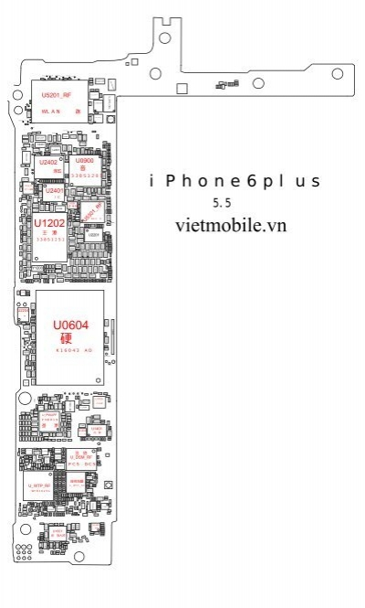 iPhone 6 Plus Schematic Full_vietmobile.vn
