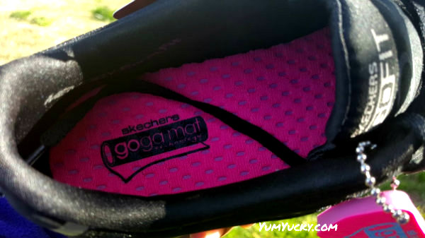 goga-mat shoes