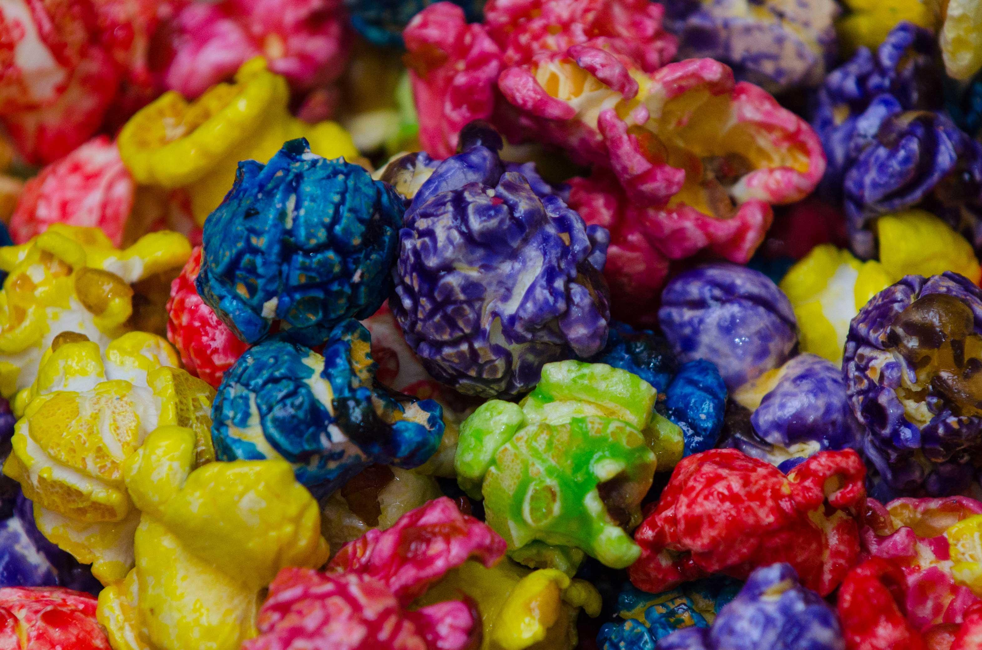 Popcorn in Memphis & Mississippi | Popcorn Gifts ...
