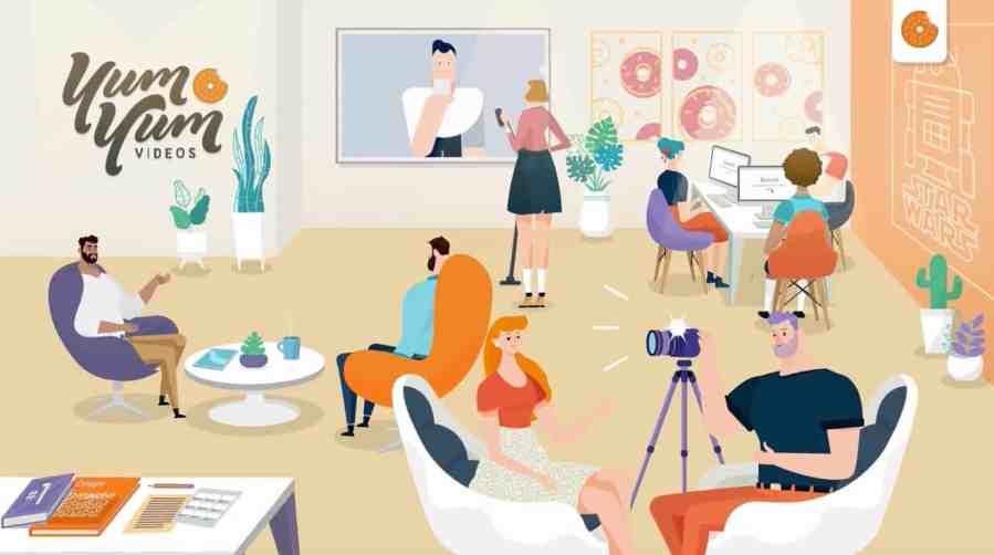Die Kraft von Bildungsvideos im Marketing 3-1