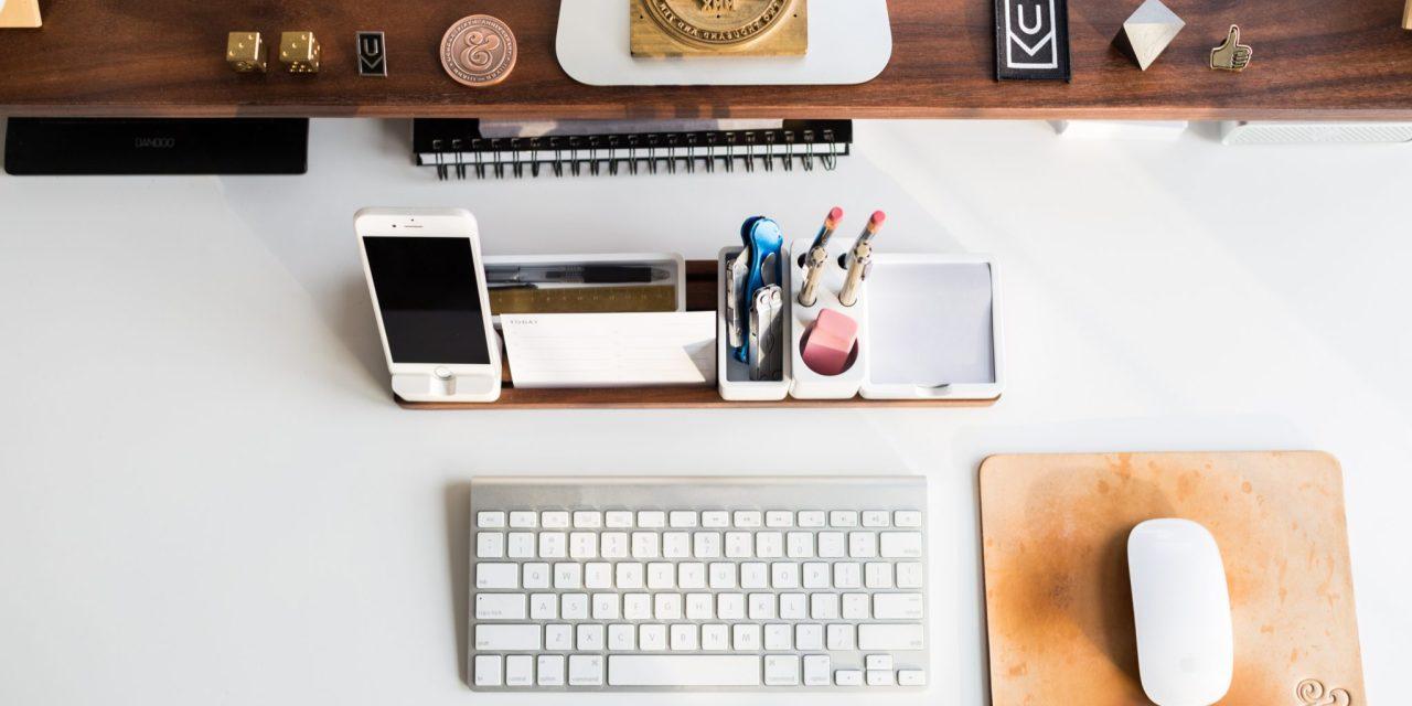 Comment rester organiser et efficace ?