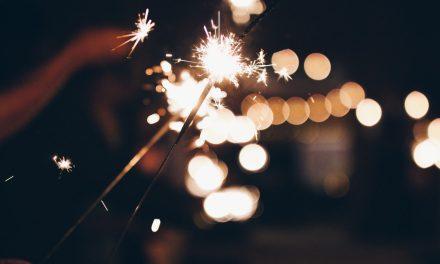 5 activités pour le nouvel an
