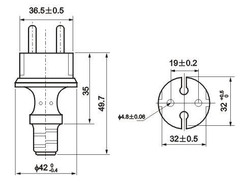 Schuko Socket Wiring UK Socket ~ Elsavadorla