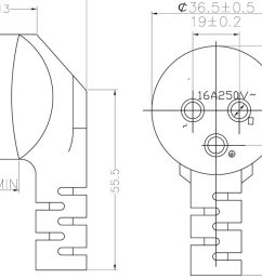 israel electrical plug diagrams wiring diagrams olympic curling diagram curling iron wiring diagram [ 1200 x 699 Pixel ]