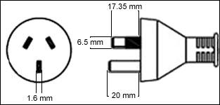 Power Plug Types Door Panel Types Wiring Diagram ~ Odicis