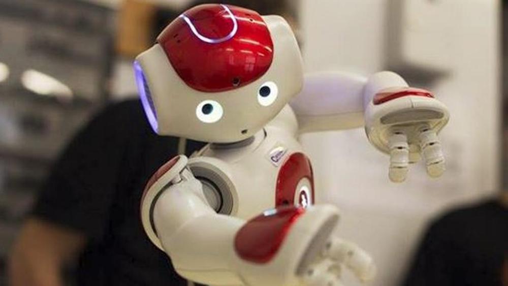 NAO Challenge: una gara di robotica per studenti