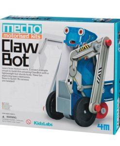 Clawbot Mecho Motorised Kit