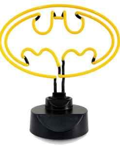 Batman Signal Neon Light
