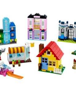Lego Classic Creative Builder Box (10703)