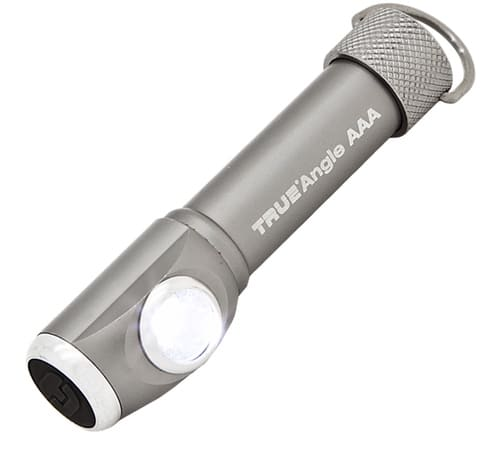 True Utility Anglelite Mini Directional Flashlight