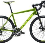 雨の日も自転車に乗りたい!キャノンデールから2016 新型バイクをひっそりと発表