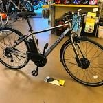 ロックダウンに備えて電動アシスト自転車ブリヂストンTB1eを買う