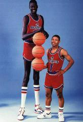 10 Shortest NBA Players