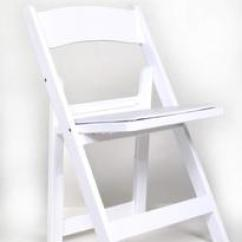 Chair Cover Rentals Baton Rouge Mighty Lite Chairs White Padded Resin Folding New Orleans La Where To Find In