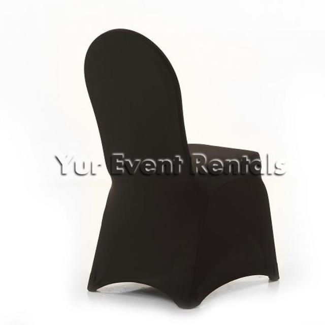 chair cover rentals baton rouge and a half with ottoman spandex black new orleans la where to rent find in