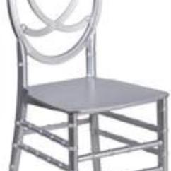 Chair Rentals Phoenix Old Wooden Ladder Back Chairs Premium Silver New Orleans La Where To Rent Find In