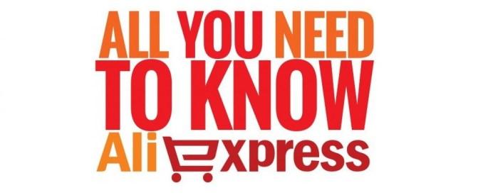 aliexpress.com hakkında her şey