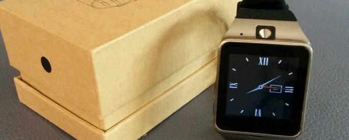 Çin'den akıllı saat siparişi vermek