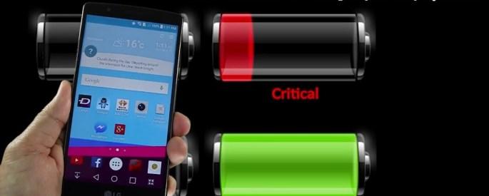 Akıllı telefonlar nasıl doğru şekilde şarj edilir