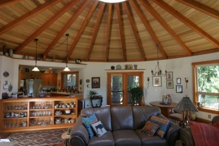 Yurtstory the history of yurts ancient and modern  Yurts