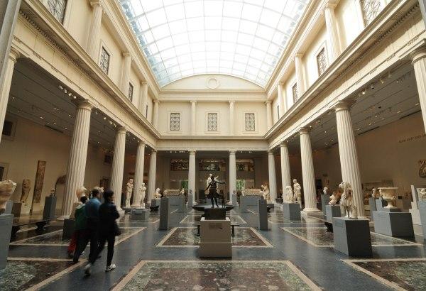 New York City Art Museum