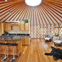 Yurt Home Decorating Ideas Pacific Backgrounds Interior Design Ideas Of Laptop High Resolution Open Kitchen