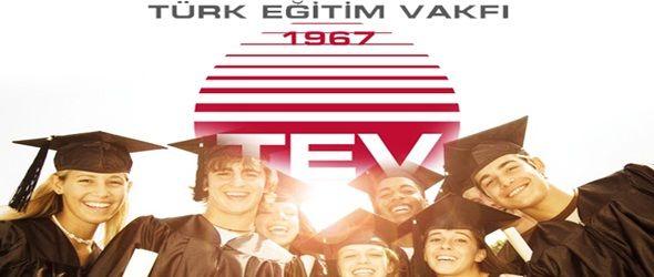TEV.Eğitim bursu