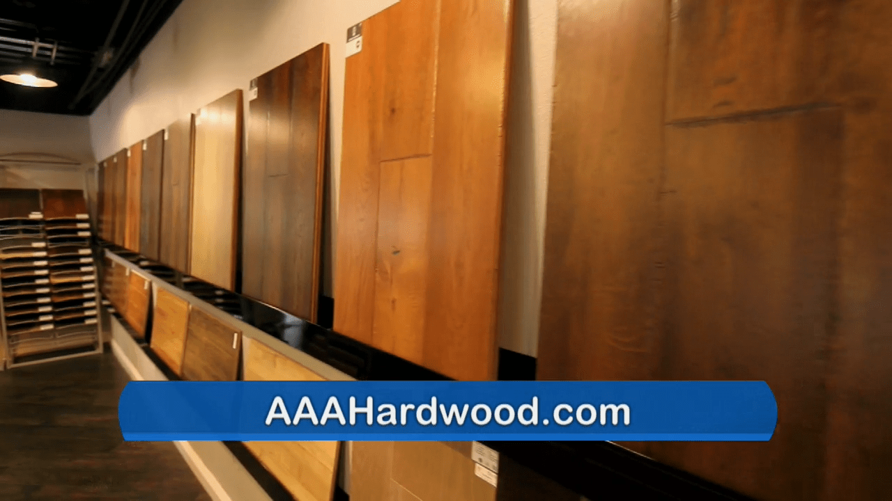 Beautify Your Home with Affordable Flooring from AAA