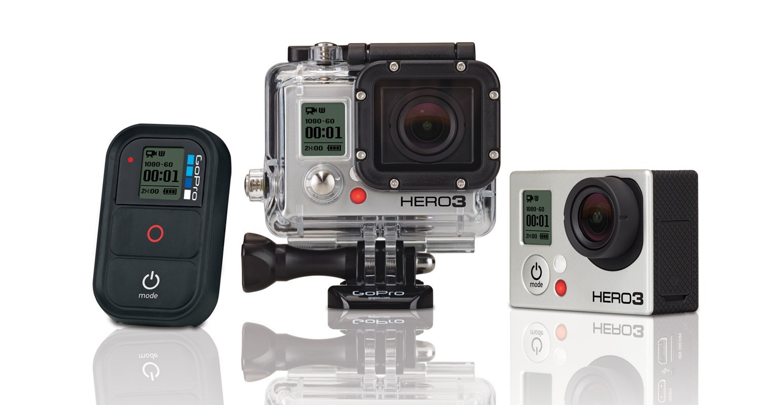 GoPro Goes IPO What it Means for the Camera World