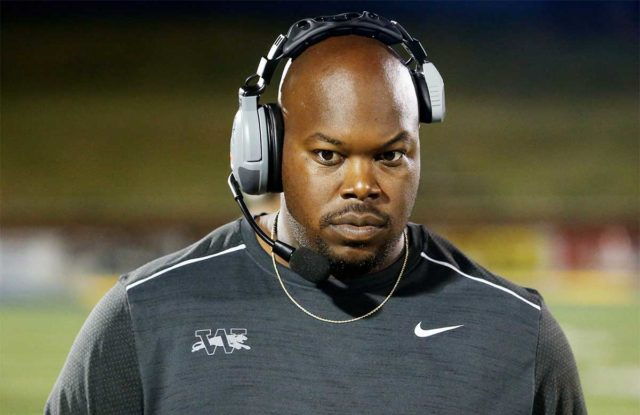 Westmoore Gets Inspiration from Young Head Coach Lorenzo