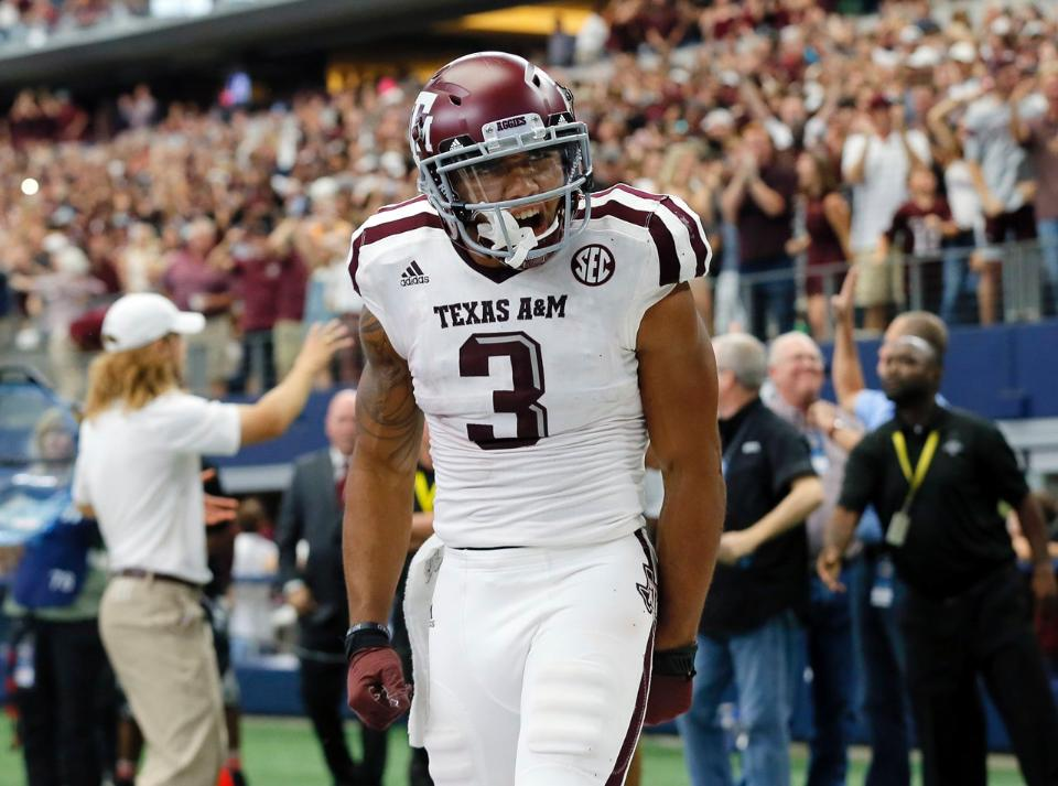 Cardinals give Christian Kirk the opportunity to play in