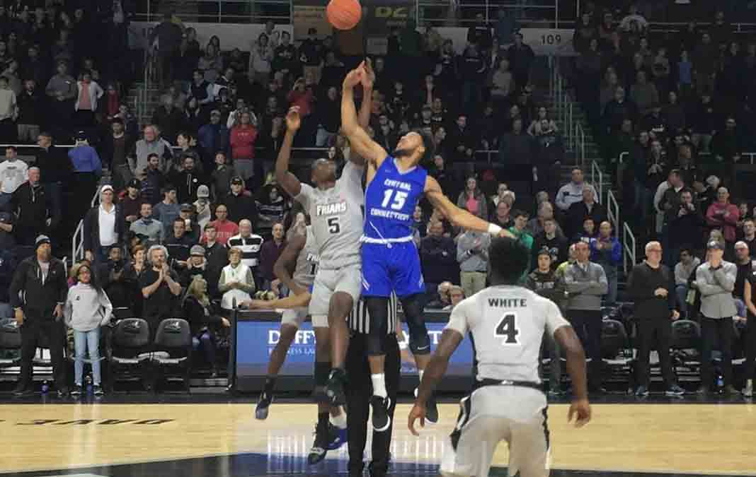 PC Friars Recruiting  Plenty of Scholarships Left in 2019