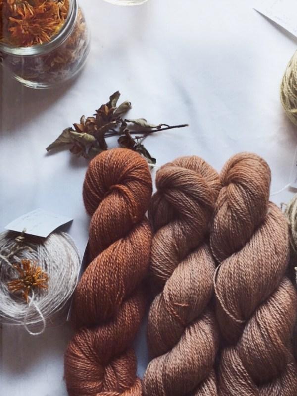 Bfl-gotland-yarn-yurwool