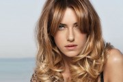 latest hairstyles trend 2012
