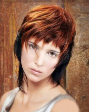 awesome choppy layered hairstyles