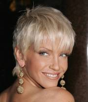 awesome face short hairstyles