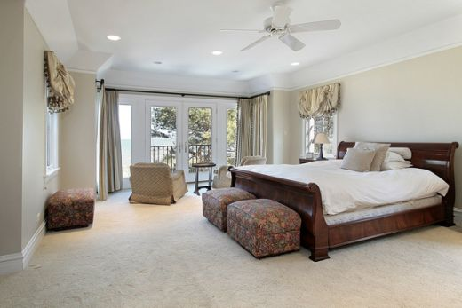 15 Sophisticated Bedroom Painting Ideas Pictures