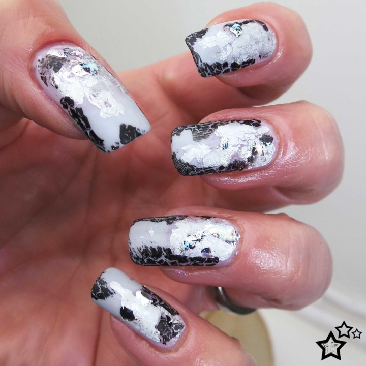 Distroyed-NA | Nailart | YuStSoMe