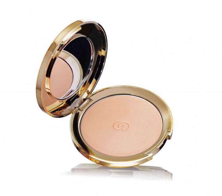 Oriflame Giordani Gold Jewel Powder