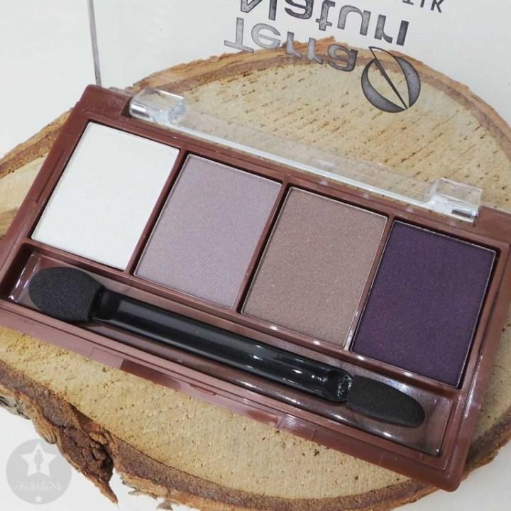 Eyeshadow-palette Terra Naturi Yustsome---1
