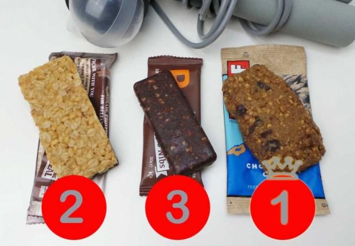 Smaaktest-protein-bars-yustsome-4
